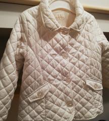 Bijela tanja jaknica IANA mini