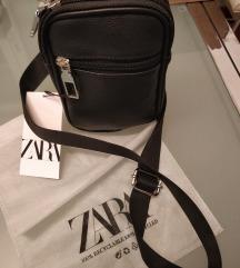 Zara nova muska torbica