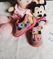 Froddo papuče 22