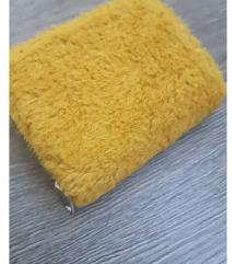 NOVO ASOS New look žuti novčanik