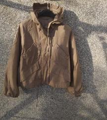 MASSIMI DUTTI predobra moderna jakna