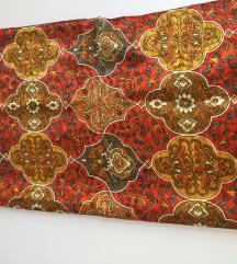Dugačka marama (retro)
