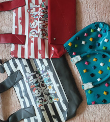 Lot novih torbi