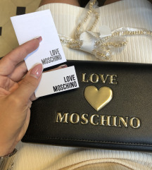Original Love Moschino torbica