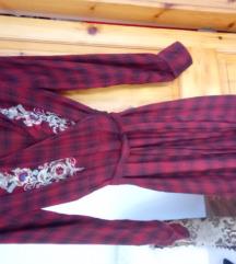 Zara nova haljina s m l