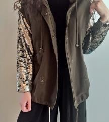 Predivna Zara jakna