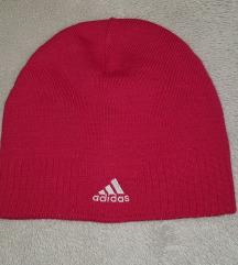 Nova Adidas Original roza ženska kapa beanie