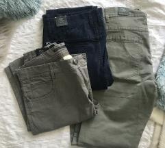 Muške Mango hlače
