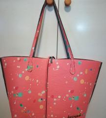 DESIGUAL torba