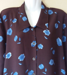 Vintage košulja tunika vel.44/46