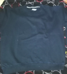 Tamno plava majica XL