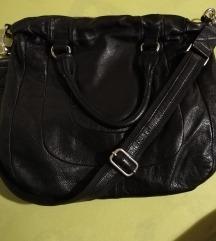 Guliver torba od prave kože