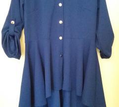Nova haljina-tunika s biserima