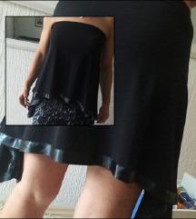 2u1 majica ili suknja