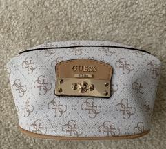 Guess kozmetička torbica