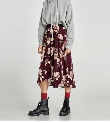 Nova Zara predivna cvjetna suknja