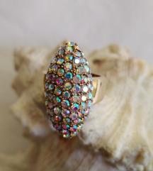 Predivan prsten Senso di Donna