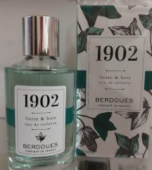 Berdoues - 1902 Lierre & Bois (niche)