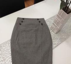 Benetton suknja S