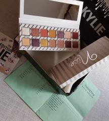 Kylie cosmetics - The Nice palette