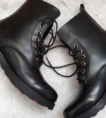 Pittarosso čizme