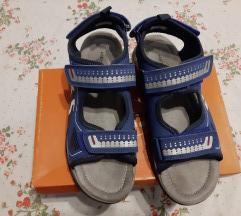 Dječje sandale br.40