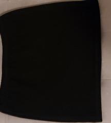 Mini suknja - crna