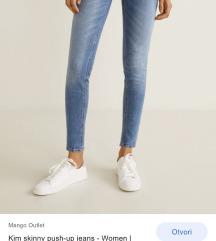 Mango traperice hlače  32