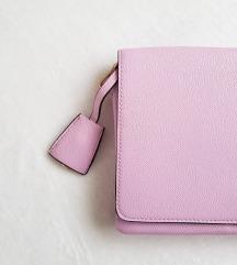 H&M lila torba
