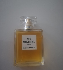 Coco Chanel No 5 parfem 50 ml
