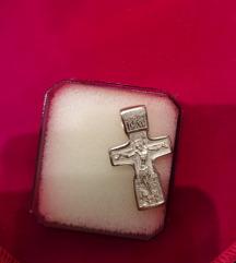 Srebrni križ - 350 kn