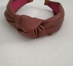 Obruc za kosu sa cvorom Zara