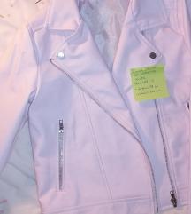 Nova jakna od umjetne kože