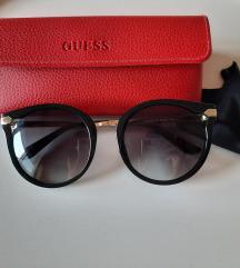 GUESS sunčane naočale + poklon parfem