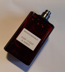 Dark Cherry & Amber Banana Republic