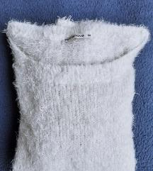 Čupava majica, džemper