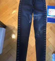 nove LEVIS original high waist 26