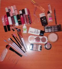 Lot kozmetike/sminke + pokloni