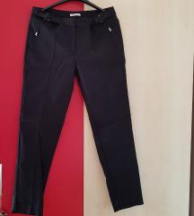 Orsay crne hlače na crtu