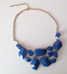 Plava ogrlica (NOVO!!!)