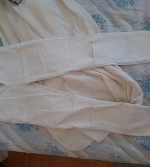 Bijele skinny traperice