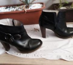 Čizme39 kožne