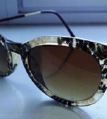 Animal print sunčane naočale