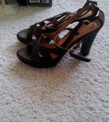 Nove Guliver kožne sandale