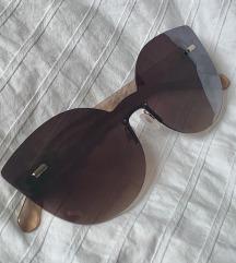 Sunčane naočale sa zaštitnom torbicom
