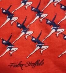Vintage Fisba Stoffels marama