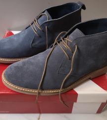 NOVE Kickers ženske cipele 40