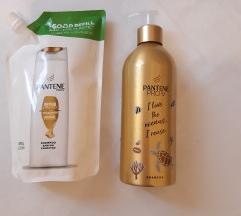 Panten PRO-V intensiv repair šampon za kosu