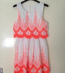 Tri ljetne haljine 34