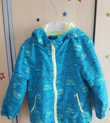 Proljetno-jesenska jakna